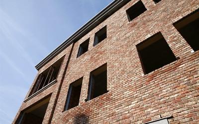 Lambaerts NV- Bouwbedrijf-appartementen